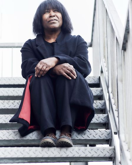 Joan Armatrading will be appearing in St Albans and Stevenage as part of her autumn UK tour