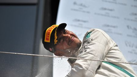 Lewis Hamilton recovered from a nightmare start to finish second in the 2018 British Grand Prix at S