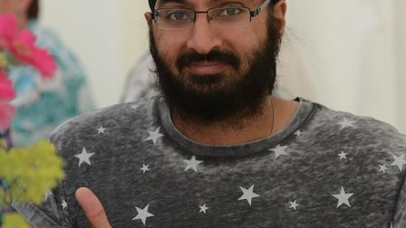 Monty Panesar will be playing against Wisbech later this summer.