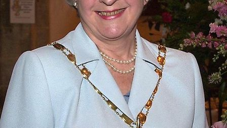 Ann Carlisle, former Wisbech mayor and former chairman of Fenland Council, died at the age of 81.