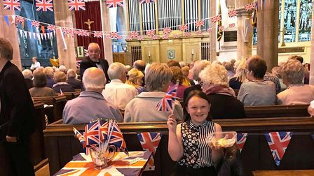Last Night of the Proms is returning to Wisbech with a 'swinging 60s' theme. Picture: Submitted