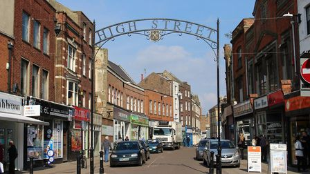 Plans to bring Wisbech High Street 'back to its former glory' will be revealed to the public at this