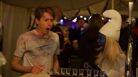 The Festival, from the team behind The Inbetweeners, is a well-crafted 98 minutes of silly yet satis