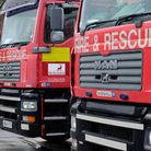The Fire Brigades Union has said Herts Police and Crime Commissioner David Lloyd's plans were flawed