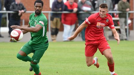 Wisbech Town extended their unbeaten home run in the Evo-Stik Northern Premier League Division One E