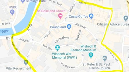 Anti-social behaviour dispersal order extended in Wisbech for nights when community events are being