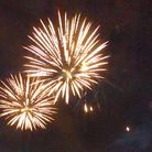 There will be a fireworks display in Ware for Bonfire Night. Picture: Alan Davies.