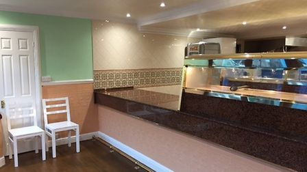 Popular family-run fish and chip shop Boyall's that was in Wisbech for 38 years has reopened its doo