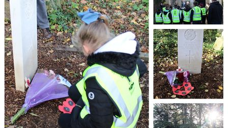 For the third year running, pupils from St Peter's Church of England Junior School attended an Armis