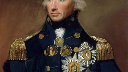 The life of Horatio Nelson will be discussed as part of Wisbech Societys winter lecture series. Pict