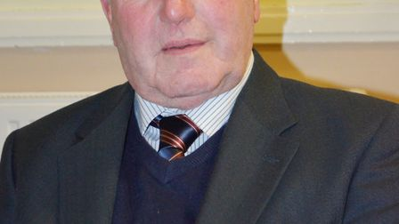 Former Wisbech Town Councillor Neville Frusher has died age 79.