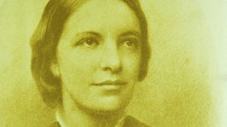 Octavia Hill, the Wisbech-born co-founder of the National Trust. Picture: Archant library