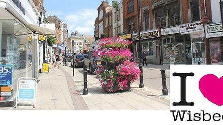 I heart Wisbech campaign launches survey to get to know your views.