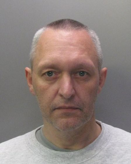 Kestutis Bauzys, of Orange Grove, Wisbech, was jailed for at least 17 years for the murder of Dzilva