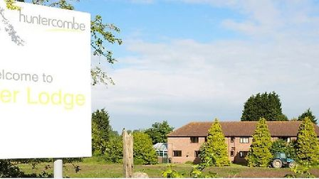 Conifer Lodge care home in North Brink, Wisbech, has been ranked as outstanding for 'putting people