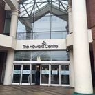 The Howard Centre, Welwyn Garden City.