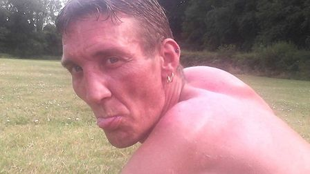 Andrew Sammons, of Wisbech, died after he was stabbed in his home two days before Christmas.