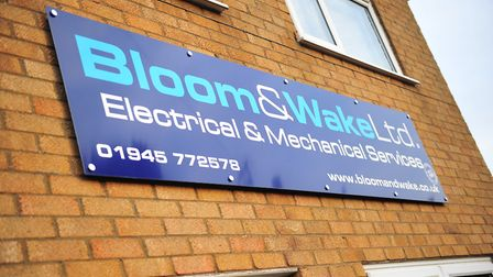 Bloom and Wake Electrical Ltd based in Outwell announced on Friday (January 18) that they will no lo