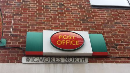 A post office will be returning to Welwyn Garden City town centre, based at McColls in Howardsgate.