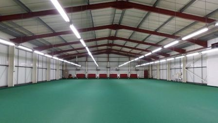 """An empty bowls centre in Long Sutton could be an """"ideal alternative"""" to save the Hudson Indoor Bowls"""
