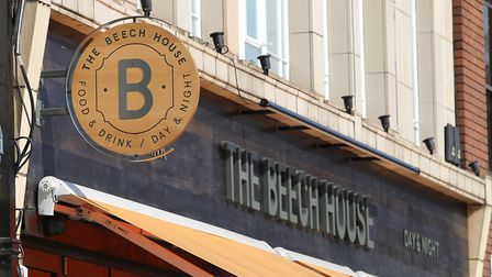 Oakman Inns has many venues including the Beech House in St Albans and Amersham. Picture: Danny Loo