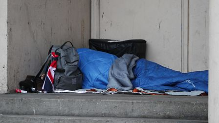 Fenland District Council have revealed their plans to tackle the region's homelessness after it was