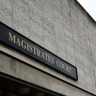St Albans Magistrates' Court. Picture: DANNY LOO