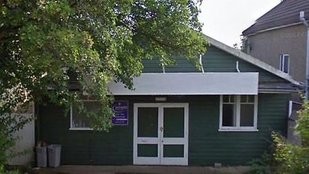 The 1st Little Heath and Potters Bar Scout Group hut in Quakers Lane, Potters Bar. Picture: Google s