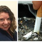 Vivian O'Reilly was a smoker for 30 years before deciding to quit. Picture: Archant