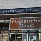 Who's been in court from Welwyn Hatfield this week?