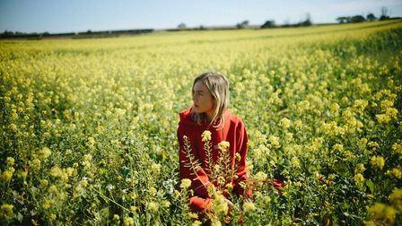 The Japanese House will play Standon Calling 2019 line-up. Picture: Supplied Standon Calling / Zeitg
