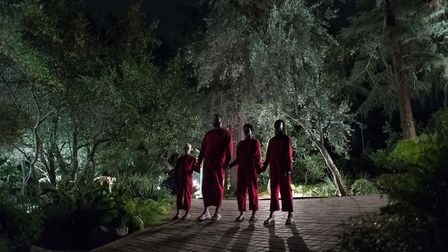 An innovative subversion of the horror genre, Us is another inventive and unnerving Jordan Peele mas