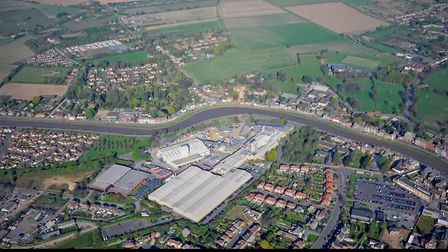Nestle Purina Petcare, Wisbech, which employs 600 people. By October the company plans to close its