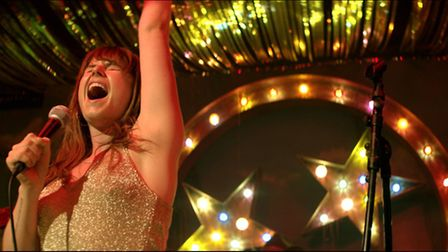 Jessie Buckley delivers a star turn as Rose-Lynn in Wild Rose, which is now showing at the Light Cin