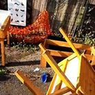 A nursery in Hatfield has been trashed. Picture: supplied