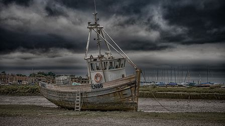 Wisbech & District Camera Club holds its annual print of the year competition. Brancaster Staithe Ha