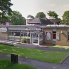 Knebworth Community Library has temporarily moved into space at St Martin's Church, Knebworth while