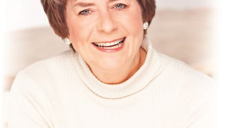 Pam Ayres has been making the nation laugh for over 40 years - and on Friday May 10 she's coming to