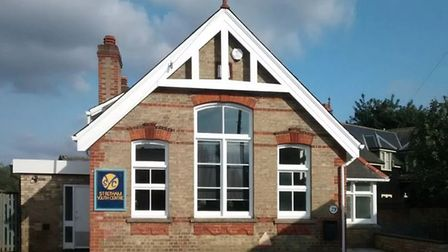 A community centre in Stretham that has helped keep young people away from crime has been awarded a