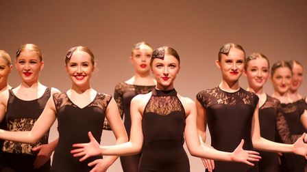 Dancers from North Star Academy in Welwyn Garden City will represent Team England at the 2019 Dance