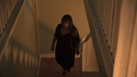 Movies don't come any more disturbing than Ma, the new psychological thriller from BlumHouse Product