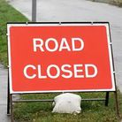Two lanes of the A1(M) near Welwyn Garden City are closed causing delays. Picture: Archant
