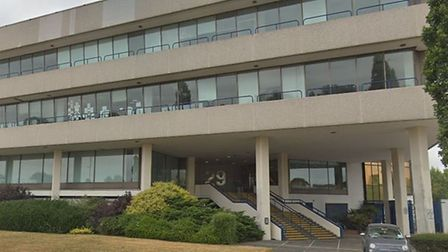 The Information Commissioner's Office has fined Welwyn Garden City maternity company Bounty, based a