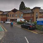 Potters Bar Community Hospital has an outpatient department and an x-ray department.Picture: Google