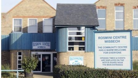 Rosmini Centre: It has received a significant cash boost to expand its services thanks to a grant ap