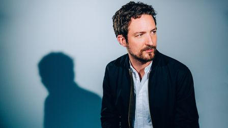 Frank Turner is set to release a new album, No Man's Land. The singer will appear at Folk by the Oak