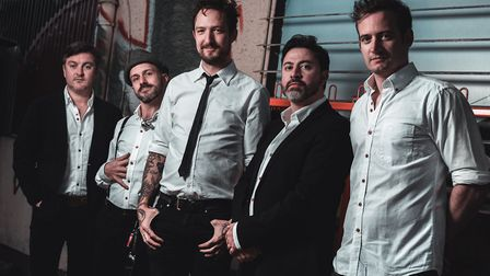 Frank Turner and The Sleeping Souls will headline this summer's Folk by the Oak 2019 festival in the