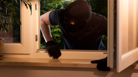 Burglaries have taken part at 14 homes in Wisbech within the last two months, Cambridgeshire Police