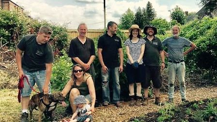 A Wisbech farm based summer holiday programme for disadvantaged children and young people has receiv