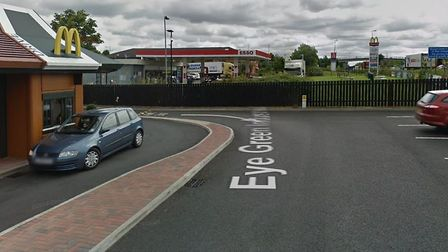 Scott Deakin, of Kingsline Close, Thorney, has been charged with drink driving after a call from a m